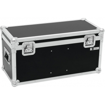 ROADINGER Flightcase 2x TMH-15