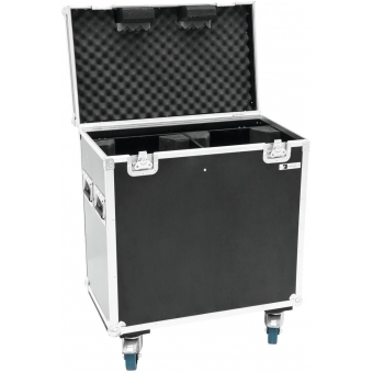 ROADINGER Flightcase 2x PFE-100/120 #2