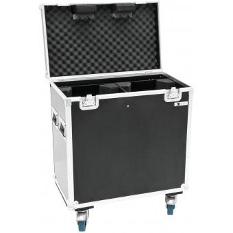 ROADINGER Flightcase 2x PFE-100/120 #2