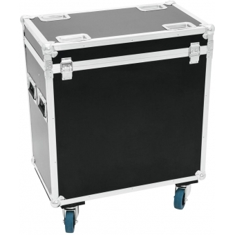 ROADINGER Flightcase 2x PFE-100/120 #3