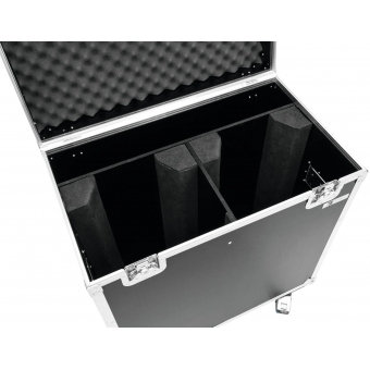 ROADINGER Flightcase 2x PFE-100/120 #4