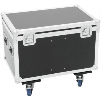 ROADINGER Flightcase 4x EYE-7 RGBW Zoom #1