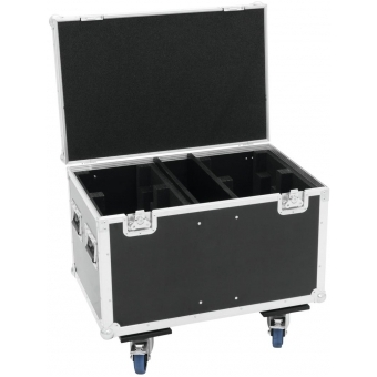 ROADINGER Flightcase 4x EYE-7 RGBW Zoom #2