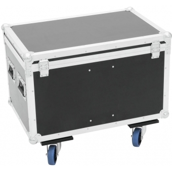 ROADINGER Flightcase 4x EYE-7 RGBW Zoom #3