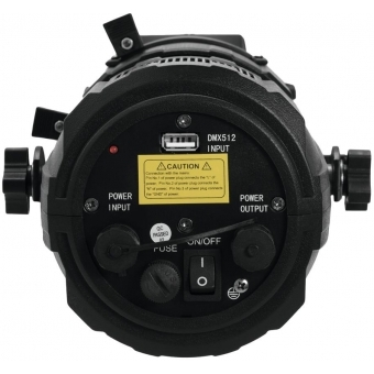 EUROLITE LED PFE-50 3000K Profile Spot #3