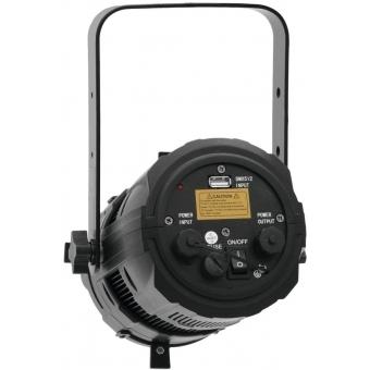 EUROLITE LED PFE-50 3000K Profile Spot #4