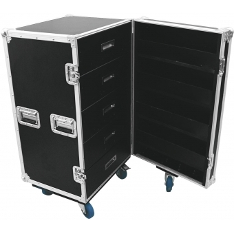 ROADINGER Universal Drawer Case TSF-1 with wheels #3