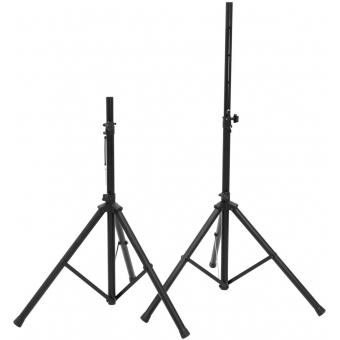 OMNITRONIC Speaker Stand MOVE MK2 set #2