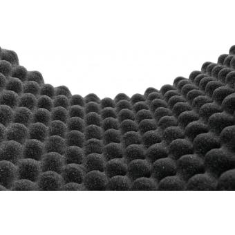ACCESSORY Eggshape Insulation Mat,ht 40mm,50x100cm