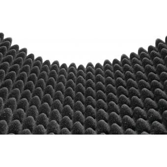 ACCESSORY Eggshape Insulation Mat,ht 70mm,50x100cm