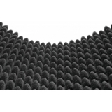 ACCESSORY Eggshape Insulation Mat,ht 70mm,50x100cm