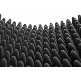 ACCESSORY Eggshape Insulation Mat,ht 100mm,50x100cm
