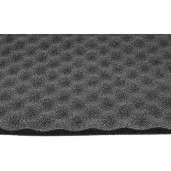 ACCESSORY Eggshape Insulation Mat,ht 20mm,100x206cm #2