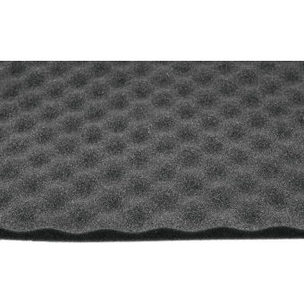 ACCESSORY Eggshape Insulation Mat,ht 70mm,100x206cm #2