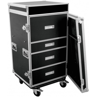 ROADINGER Universal Drawer Case WDS-1 with wheels #3