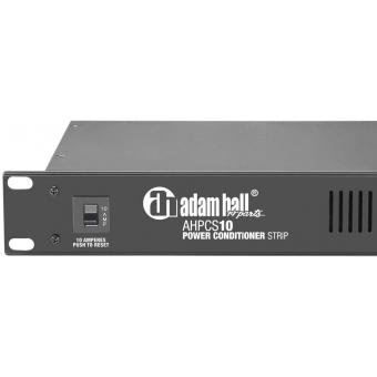 PCS 10 Pro Power Conditioner Adam Hall #5