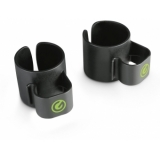 Gravity SACC 35 B - 35 mm Speaker Pole Cable Clips