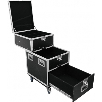 ROADINGER Universal Roadie Case with wheels #3