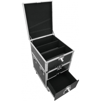 ROADINGER Universal Roadie Case with wheels #4