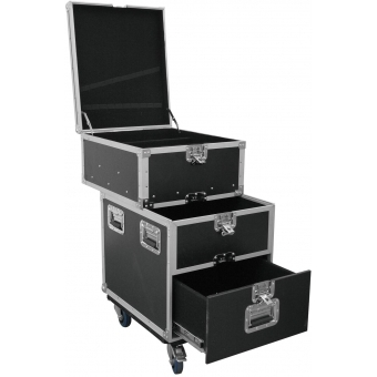 ROADINGER Universal Roadie Case with wheels #6
