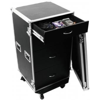 ROADINGER Universal Drawer Case ODS-1 with wheels #4