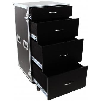 ROADINGER Universal Drawer Case ODS-1 with wheels #5