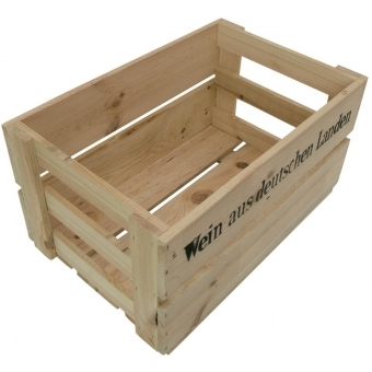 EUROPALMS Wine Crate natural #3