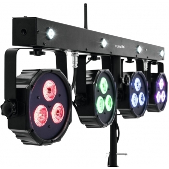 EUROLITE LED KLS-170 Compact Light Set #2