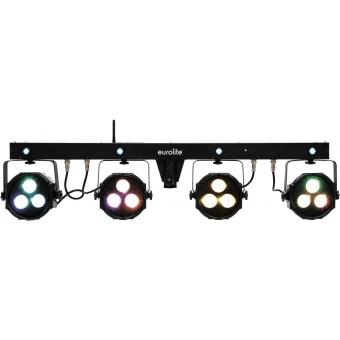 EUROLITE LED KLS-170 Compact Light Set #5