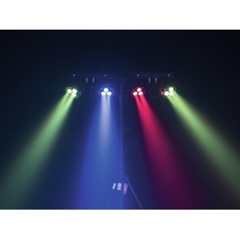 EUROLITE LED KLS-170 Compact Light Set #6