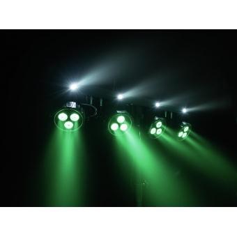 EUROLITE LED KLS-170 Compact Light Set #8