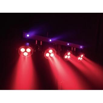 EUROLITE LED KLS-170 Compact Light Set #10