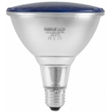 OMNILUX PAR-38 230V SMD 15W E-27 LED blue