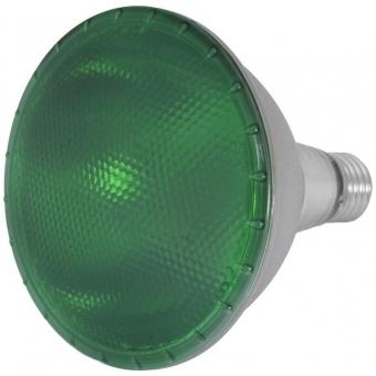 OMNILUX PAR-38 230V SMD 15W E-27 LED green #2