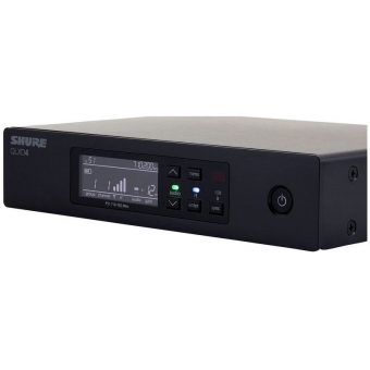 Sistem Wireless Shure QLX-D 24/BETA58 #3