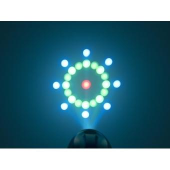 EUROLITE LED FE-41 Flower Effect #12