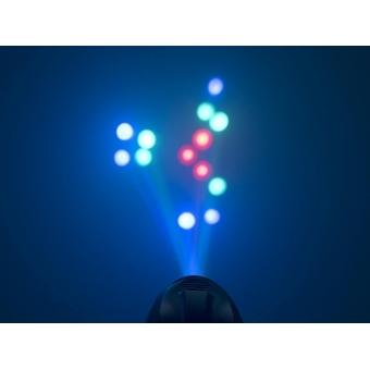 EUROLITE LED FE-41 Flower Effect #13