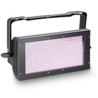 Cameo THUNDER WASH 600 RGB - 3 in 1 Strobe, Blinder and Wash Light 648 x 0.2 W RGB #1