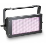 Cameo THUNDER WASH 600 RGB - 3 in 1 Strobe, Blinder and Wash Light 648 x 0.2 W RGB