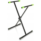 Gravity KSX 1 - Keyboard Stand X-Form single