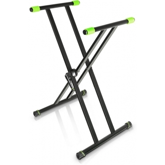 Gravity KSX 2 - Keyboard Stand X-Form double