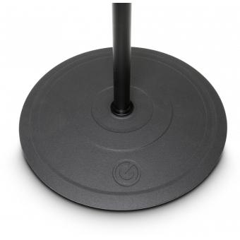 Stativ microfon baza rotunda Gravity MS 23 #4