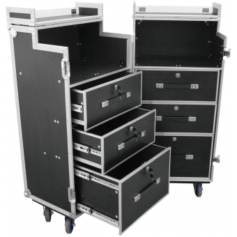 ROADINGER Universal Roadie Case Double Drawer DD-1 #3