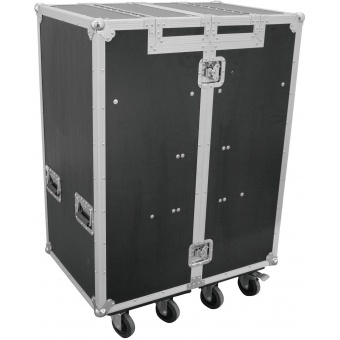 ROADINGER Universal Roadie Case Double Drawer DD-1 #4