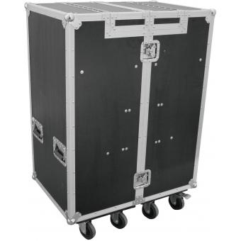 ROADINGER Universal Roadie Case Double Drawer DD-1 #4