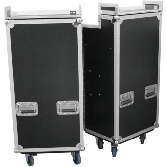 ROADINGER Universal Roadie Case Double Drawer DD-1 #7