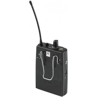 OMNITRONIC WMR-1M UHF-Receiver, mono #2