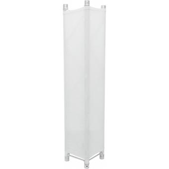 EXPAND Truss Cover für Decolock 100cm white