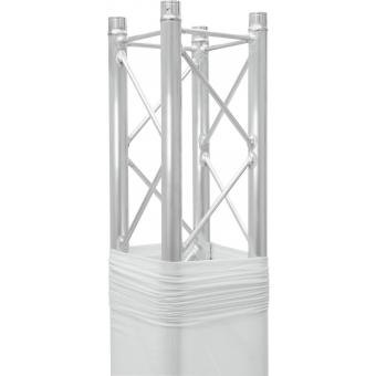EXPAND Truss Cover für Decolock 100cm white #2