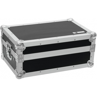ROADINGER Mixer Case Pro MCV-19, variable, bk 6U